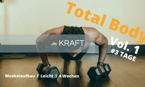 Total Body Vol. 1