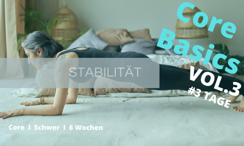 Core Basics – Vol. 3 – #3T