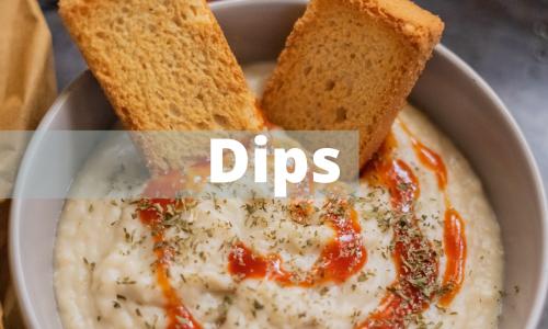 Rezepte – Dips
