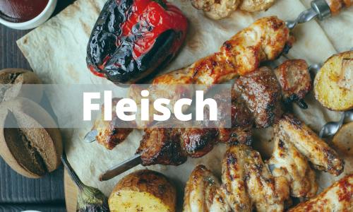 Rezepte – Fleisch