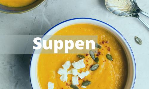 Rezepte – Suppen