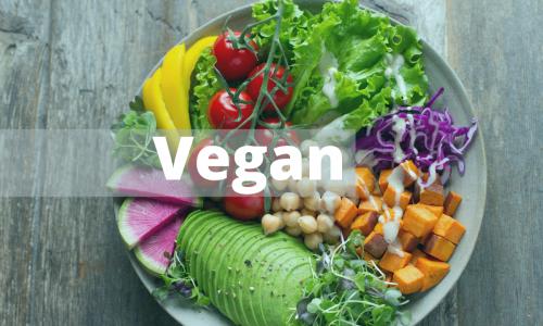 Rezepte – Vegan